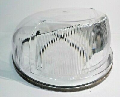 Solar LensR Dome 14 in. Acrylic for EZ Tubular Skylight