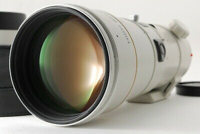 [NearMint] Minolta AF 300mm f/4 G APO Tele High Speed Sony A Alpha Lens (530W523