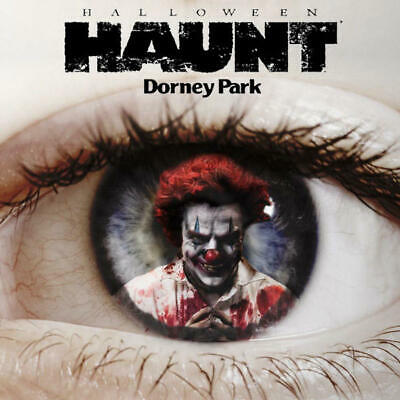 Dorney Park Tickets $35   A Promo Discount Savings Tool