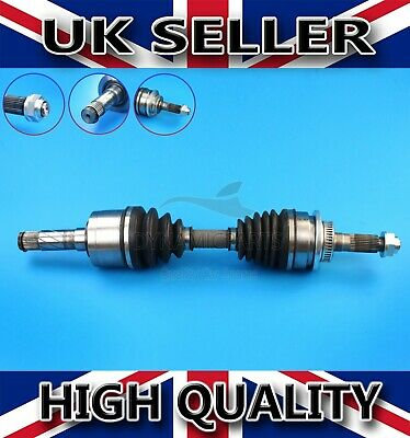 Ford Ranger 2.5 Tdci 4X4 Drive Shaft Front Right O/S 1447178 (2006-2012)