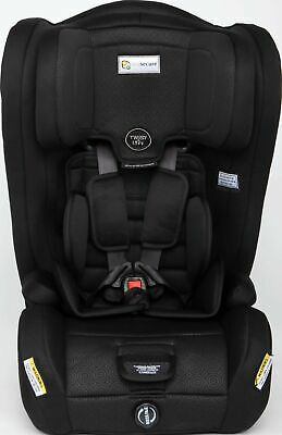 Infasecure Emerge Caprice 6 Months to 8 Years Mini Swirl - Black