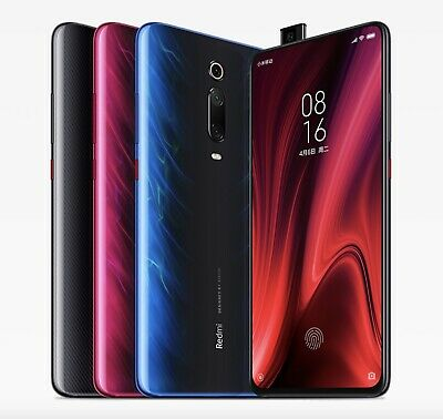 "Global Version Xiaomi Mi 9T 6.39"" 4G Smartphone Octa Core 48MP 64GB/128GB FedEx"