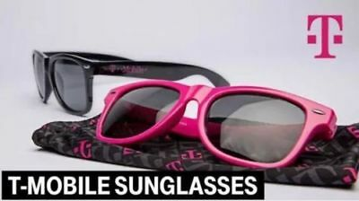 T-MOBILE TUESDAY PINK Sunglasses - $8 99 | PicClick