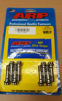271-6301 ARP Rod Bolt Kit for Suzuki Hayabusa GSX1300 - 8 piece kit