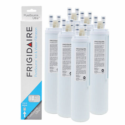 1/2/3/4/6PACK Genuine PureSource Frigidaire Ultra ULTRAWF 241791601 Water Filter
