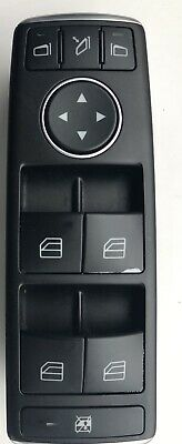 SUNROOF WINDOW SWITCH KNOB BUTTON COVER FOR MERCEDES W204 W218 P97 W212 A207