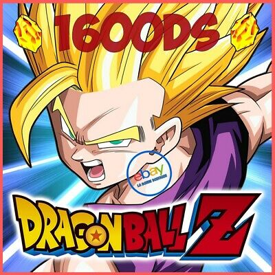 GLOBAL - Dokkan battle compte 2500DS // ANDROID
