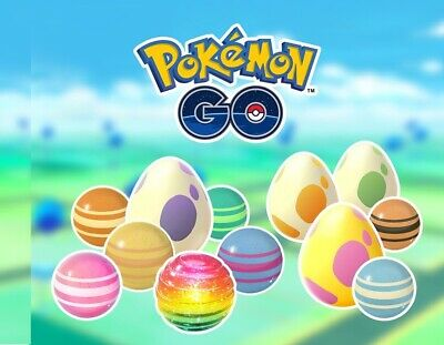 Pokemon Go Candy Farming Service - 125 Candies - Pick Below - Safe + Fast