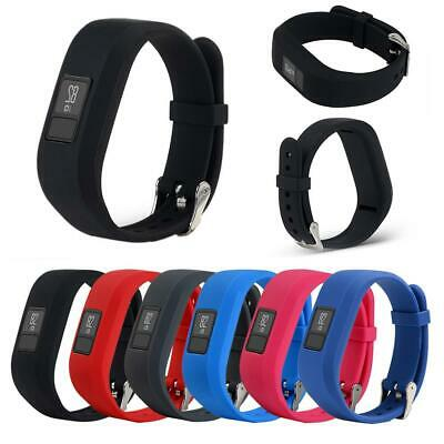Replacement Garmin Vivofit 3 JR WristBand Smart Watch Band Strap Bracelet Buckle