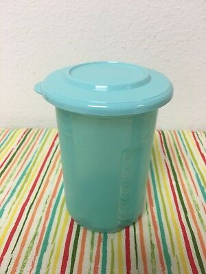 Tupperware Small Round Pick A Deli Pickle Olive Keeper 2 Cups Mint  New