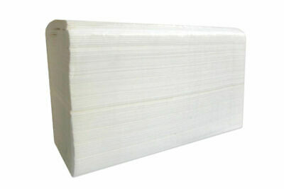 4000 Pcs 23x23 N Fold PAPER TOWEL STRONG ABSORBENT Multifold