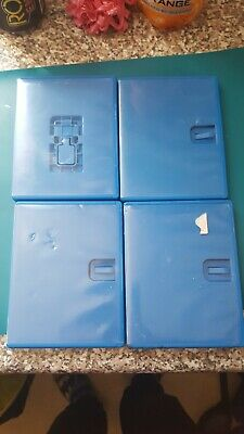 4 Emphy Ps Vita Game Cases