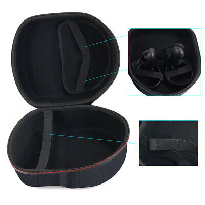 Portable Travel Storage Bag Protective Case for Quest VR Gaming Headset Glasses