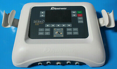 Dynatron Dynatronics Solaris 707 PLUS Chiropractic Physical Therapy @B8