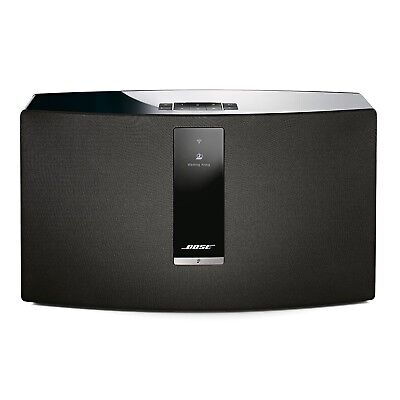 Bose SoundTouch 30 Series III Wireless Music System- Black-Bose Warranty✔️