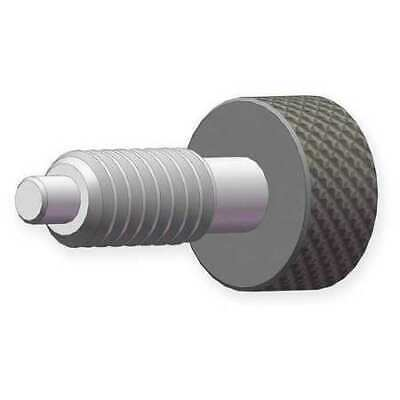 INNOVATIVE COMPONENTS GP8C--SM--L--70 Metal Knob Plunger,1/2-13