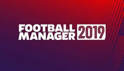 FOOTBALL MANAGER 2019 | In-Game Editor | Steam Account for PC/Mac Full Game