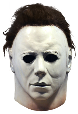 MICHAEL MYERS HALLOWEEN MASK 1978  TRick or Treat Studios Limited Qty IN Stock