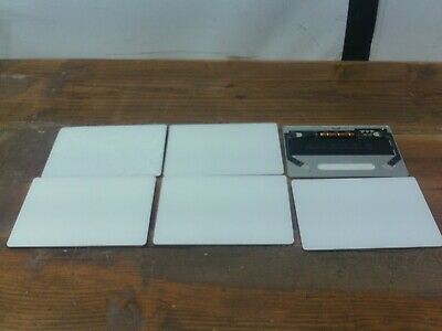Lot of 6 Apple Wireless Bluetooth trackpad A1535 as is