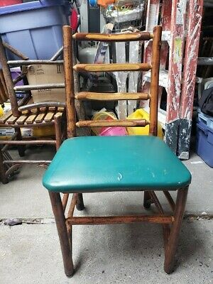 Used Old Hickory Chairs