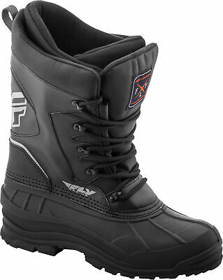 Fly Racing 2018 Aurora Moisture Wicking Reflective Snow Boots - 8 361-95008