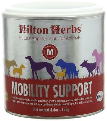 Hilton Herbs Mobility Support Dry Herb Mix 125 G