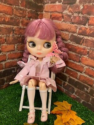 Blythe Doll factory jointed Doll