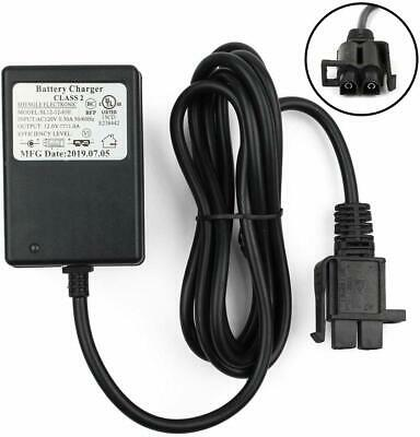 Power Charger Adapter for 12V Yamaha Raptor 700R Children Electric Wheels Cars