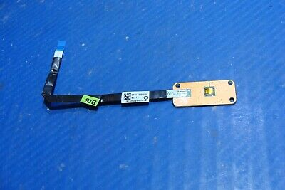 Toshiba Satellite L750 L750D L755 L755D Power Button Board w// Cable DA0BL7PB6B0