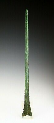 *SC*A WESTERN ASIAN BRONZE SWORD 50 cm, 2nd Mill BC!!