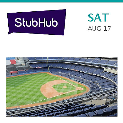 Cleveland Indians at New York Yankees Tickets (Mariano Rivera Replica... - Bronx