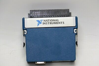 National Instruments Ni-9264,199268A-01L ,16-Ch, C Series Voltage Output Module
