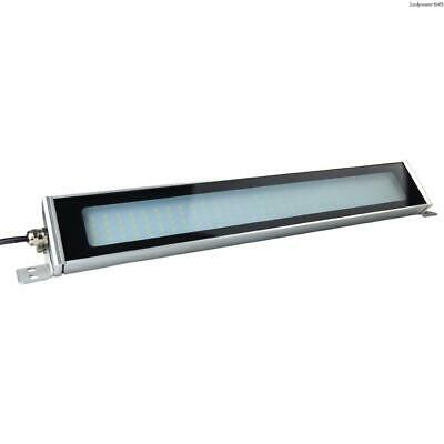 Toolots LED CNC Machine Lighting 29W DC24V Frosted Glass Shade