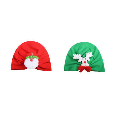 Fashion Newborn Baby Kids Cartoon Festival Beanie Casual Hat Warm Cap Cute