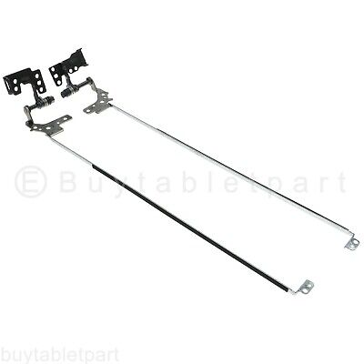 NEW for Lenovo Thinkpad X1 Carbon 4th L+R LCD screen hinges set 00JT842 00JT843