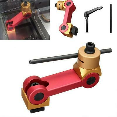 Adjustable Work Stop Locator Vise CNC Mill Machines Diamond Dresser-Part