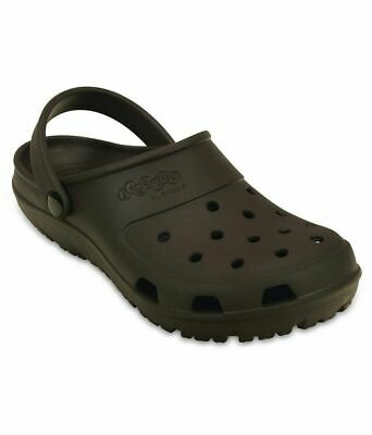 Jibbitz by Crocs Relaxed Fit Sandals UK Size M7 W8