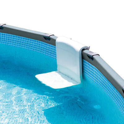 Intex Banco para piscina de PVC 28053