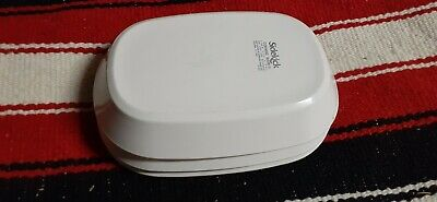 Sidekick Corning Ware P-140-B 4 1/2 × 6  3 /4 For Oven And Microwave