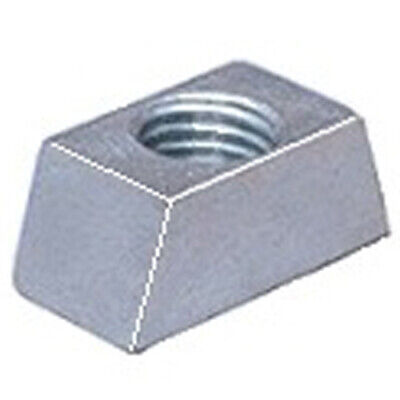 M10 Wedge Nuts x 100