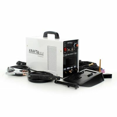 Kraft&Dele KD829 3in1 MMA ARC TIG CUT 160A welder plasma cutter inverter IGBT