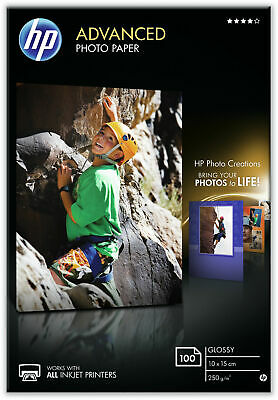 Advanced Glossy Photo Paper