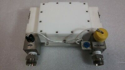 Quantronix YAG Laser Chamber Assy, Water Cooled
