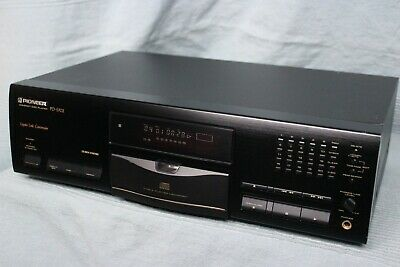 Pioneer PD-S702 CD-Player