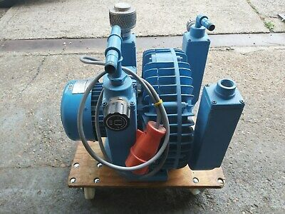 Rietchle Side Channel Blower