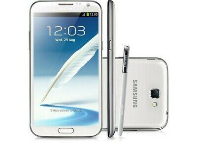 Samsung Galaxy Note 2, 5.5inch Sealed Brand New Unlocked,16GB 3G mobile phone UK