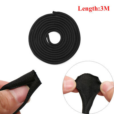Cable Winder Tube Cable Organizer Braided Sleeve Cord Protector Storage Pipe