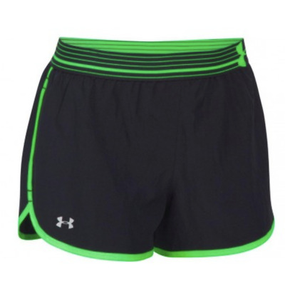 Under Armour Pink Perfect Pace Running Gym Exercise Shorts XS 8 8-10 BNWT RP £26
