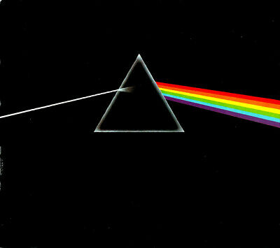 Pink Floyd - Dark Side of the Moon CD - SEALED Classic Prog Psych Rock Album