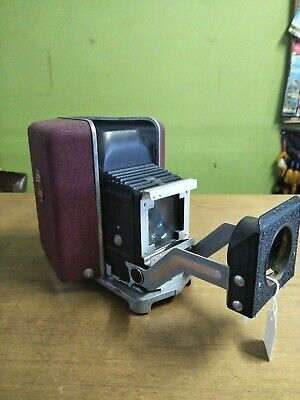 Vintage Zett 150 Projection Made In Germany